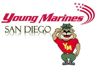 San Diego Young Marines